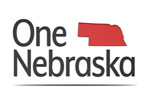 one nebraska logo